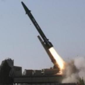 Δοκιμές εκτόξευσης βαλλιστικών πυραύλων έκανε ηΤουρκία