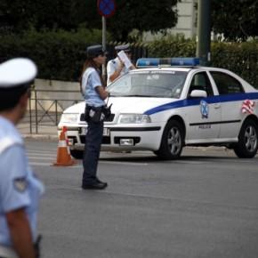 «Στρατοκρατούμενη» η Αθήνα για την επίσκεψη Νταβούτογλου και την επέτειο δολοφονίας του Γρηγορόπουλου – Όλες οι κυκλοφοριακέςρυθμίσεις