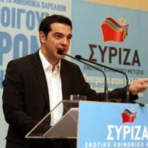 Σκόπια: Σε ενδεχόμενη νίκη του ΣΥΡΙΖΑ η Ελλάδα δεν θα αλλάξει στάση στοόνομα