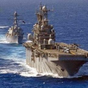 «Η Τουρκία είναι κεντρικός παίκτης στην ΑνατολικήΜεσόγειο»