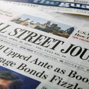 ΚΑΙ «ΣΤΡΩΝΟΥΝ ΧΑΛΙ» ΣΤΟΝ ΣΥΡΙΖΑ…Οι ΗΠΑ «τελειώνουν» τον Α.Σαμαρά: Αρθρο-φωτιά στην WSJ του «δείχνει» τηνέξοδο…