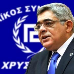 Ν.Μιχαλολιάκος: «Πρέπει να μπει τέλος στην εφαρμογή της εθνοκτόνου πολιτικής τωνΜνημονίων»