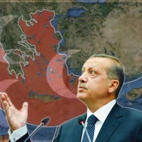 Η Άγκυρα έχει στρατηγική διχοτόμησης του Αιγαίου και της ΑΟΖ της Αν. Μεσογείου… Η Λευκωσία και ηΑθήνα;