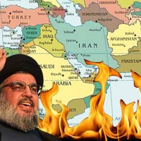 Στις φλόγες και πάλι η Μέση Ανατολή -Επίθεση της Χεζμπολάχ στοΙσραήλ