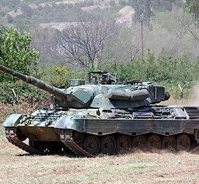 «ΕΑ&Τ» Ιανουαρίου – ΑΠΟΚΛΕΙΣΤΙΚΟ: 100 Leopard 1A5 δωρεάν για τον ΕΣ – Σχεδιασμός για 50 BMP-1 μεZU-23-2