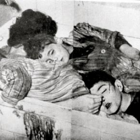 Σκηνοθετημένη η φωτογραφία της μπανιέρας με τα παιδιά, to 1963, λέει οΛεβέντ