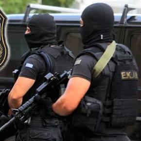 ΕΚΤΑΚΤΟ: Εξάρθρωση πυρήνα ισλαμιστών στο Παγκράτι – Αναμεσά τους και ο «εγκέφαλος» τουΒελγίου