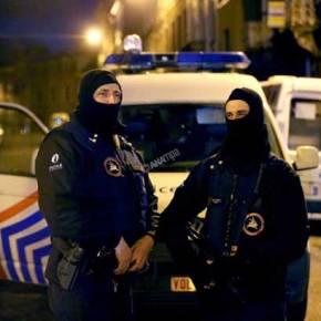 Δεν έχουν σχέση με τους Τζιχαντιστές του Βελγίου οι προσαχθέντες της Αθήνας!