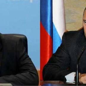 Ο ΣΥΡΙΖΑ θέλει να έχει σχέσεις με τον Πούτιν… Θα ζητήσει να καταργηθούν οι κυρώσεις σε βάρος τηςΡωσίας…