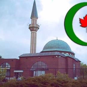 Τζιχάντ κατά της «πατρίδας» κηρύσσουν στα τζαμιά τουΚαναδά!