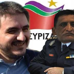 Η «άοπλη αστυνομία» που οραματίζεται οΣΥΡΙΖΑ