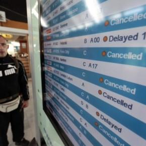 Πανικός στο αεροδρόμιο της Ρώμης! Εξουδετέρωσανβόμβα
