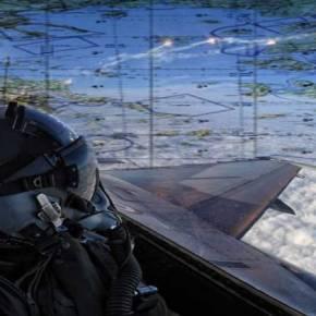 ΔΥΟ ΦΟΡΕΣ ΟΙ ΤΟΥΡΚΟΙ ΠΙΛΟΤΟΙ ΕΠΙΧΕΙΡΗΣΑΝ ΝΑ ΕΓΚΛΩΒΙΣΟΥΝ ΤΑ ΜΑΧΗΤΙΚΑ ΤΗΣ ΠΑ Σκληρές αερομαχίες νότια από το Καστελόριζο με F-16 της ΠΑ και τηςΤΗΚ