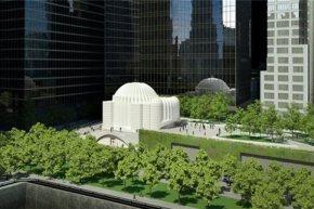 Συνέντευξη του Ισπανού αρχιτέκτονα στο BBC Ο Σ. Καλατράβα για το πως σχεδίασε το ναό του Αγίου Νικολάου στο Παγκόσμιο ΚέντροΕμπορίου
