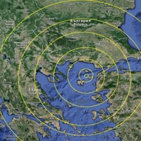 Όλοι οι δρόμοι δείχνουν Ελλάδα, ακόμα και μέσωΤουρκίας