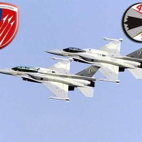 Συνεκπαίδευση της Πολεμικής Αεροπορίας με την USAFE από την επόμενηεβδομάδα