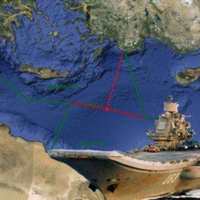 Ετοιμάζεται και στρατιωτικά να επιβάλει την θέληση της στην Κύπρο ηΤουρκία