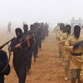 Οι Αλαλαγμοί των γιών του Αλλάχ που βρυχώνται…»Σιγά,η Δύσηκοιμάται»!