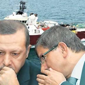 Οι Τούρκοι κρατάνε το «Barbaros» στα νερά της Κύπρου …Περιμένοντας την κατάλληλη στιγμή!