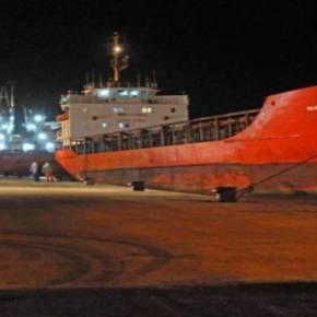 Νέο φιάσκο: Το πλοίο Blue Sky είχε 900 λάθρο και δεν το πήρανχαμπάρι