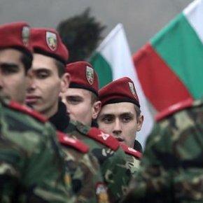 Η Βουλγαρία θα αποστείλει 180 στρατιώτες κατά μήκος των συνόρων με τηνΤουρκία