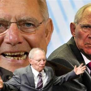 Newsweek: Πιο επικίνδυνος ο Σόιμπλε απόΤσίπρα
