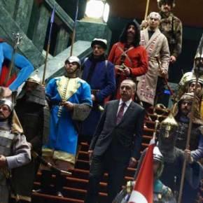 Το φετινό Καρναβάλι φέρνει εκπλήξεις στοΑιγαίο.