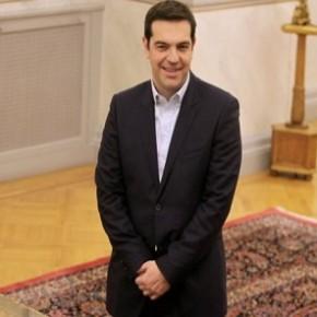Η Ένωση Άθεων Ελλάδος χαιρετίζει την πολιτική ορκωμοσία τουΤσίπρα.