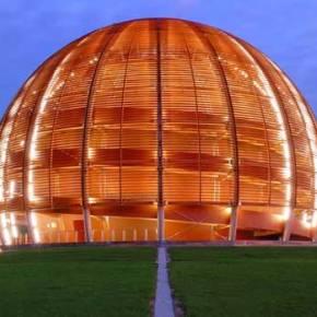 ΠΑΓΚΟΣΜΙΟ ΣΟΚ στο CERN:Δείτε τι βρήκαν και τοκρύβουν!