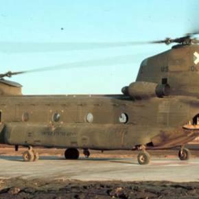 Το Chinook προβλέπεται να λειτουργήσει έως τουλάχιστον το2060