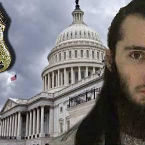 Συνελήφθη τζιχαντιστής στις ΗΠΑ που ετοίμαζε επίθεση στοΚαπιτώλιο