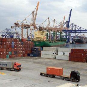 BINTEO-  Εγκαίνια του έργου επέκτασης του προβλήτα 3 της Cosco στον Πειραιά Αντώνης Σαμαράς: Προχωράμε την ανάπτυξη στηνπράξη