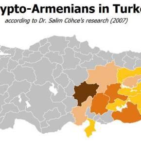 Οι Αρμένιοι διεκδικούν το αεροδρόμιο της Κωνσταντινούπολης.