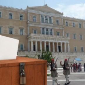 Ελλάδα: Τα δεδομένα λίγο πριν το άνοιγμα των καλπών–