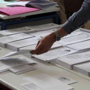 Στις κάλπες για την ανάδειξη νέας κυβέρνησης Κρίσιμη εκλογικήαναμέτρηση