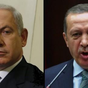 Μιχ. Ιγνατίου: Προς μετωπική Τούρκων καιΙσραηλινών…