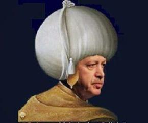 Πρωτοχρονιάτικο παραλήρημα Ερντογάν