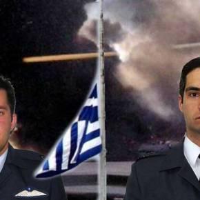 Θρήνος στην ΠΑ – Ποιοι ήταν οι δύο άτυχοι χειριστές της μοιραίας πτήσης του F-16 στηνΙσπανία