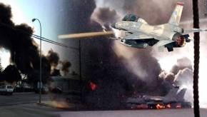 Επιβεβαίωση: Νεκροί οι 2 πιλότοι μας – Μαχητικό F-16D της ΠΑ κατέπεσε στην Ισπανία επάνω σε άλλα μαχητικά – Στους 10 οι νεκροί (UPD 6 – 2VID)