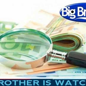Καταφθάνει (τον Απρίλιο) ο Big Brother της περιουσίας 8.500.000φορολογουμένων