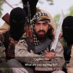 NSA: «Ντυμένοι Σπαρτιάτες» σε βίντεο οι Τζιχαντιστές απειλούν την αιώνιαΡώμη!