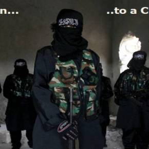 ΑΝΑΤΡΙΧΙΑΣΤΙΚΟ ΒΙΝΤΕΟ ΑΠΟ ISIS: 10ΧΡΟΝΟΣ ΕΚΤΕΛΕΙ «ΣΤΟ ΟΝΟΜΑ ΤΟΥ ΑΛΛΑΧ»…Κατεπείγον σήμα από Europol στην ΕΛΑΣ: «Επτά ισλαμιστές σε 2 ΙΧ με εκρηκτικά ετοιμάζονται γιαμακελειό»
