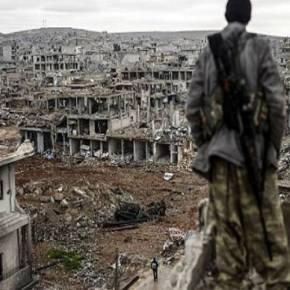 Έληξε η μάχη του Κομπάνι – Πλήρης συντριβή των ισλαμιστών (εικόνες,vid)