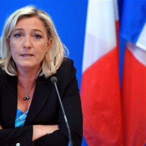 Marine Le Pen: «Μόλις γίνω πρόεδρος της Γαλλίας θα επαναφέρω τη θανατική ποινή»(vid)