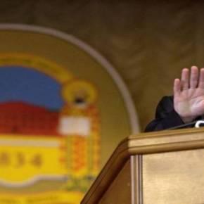 ΕΠΙΒΕΒΑΙΩΘΗΚΕ Ο ΣΧΕΔΙΑΣΜΟΣ ΤΗΣ ΜΟΣΧΑΣ – Η ΣΗΜΑΣΙΑ ΤΗΣ ΑΠΟΦΑΣΗΣ ΓΙΑ ΤΟ ΕΛΛΗΝΙΚΟ ΧΡΕΟΣ Ρώσος πρωθυπουργός Ντμίτρι Μεντβέντεφ προς ΕΕ: «Το φυσικό αέριο για τη Ν.Ευρώπη θα περνά αποκλειστικά από τηνΕλλάδα»