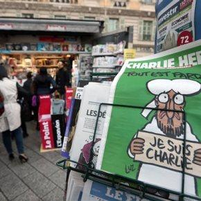 Απαγορεύτηκε το εξώφυλλο του Charlie Hebdo στην Τουρκία Ο μουσουλμανικός κόσμος το υποδέχεται με ανάμεικτααισθήματα