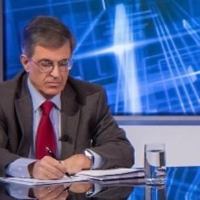 Νέος κυβερνητικός εκπρόσωπος ο Στέφανος Αναγνώστου Ποιος είναι ο Γενικός Γραμματέας Μέσων Ενημέρωσης, ο οποίος αντικαθιστά τη Σοφία Βούλτεψη στη θέση του κυβερνητικού εκπροσώπου, κατά την κρίσιμη προεκλογικήπερίοδο