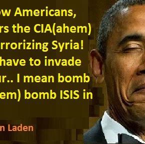 Η ΑΛΗΘΕΙΑ ΑΠΟΚΑΛΥΠΤΕΤΑΙ… Ο ΛΟΓΟΣ ΓΙΑ ΤΟΝ ΟΠΟΙΟ ΟΙ ΗΠΑ ΔΗΜΙΟΥΡΓΗΣΑΝ ΤΗΝ ISIS…(ΒΙΝΤΕΟ)
