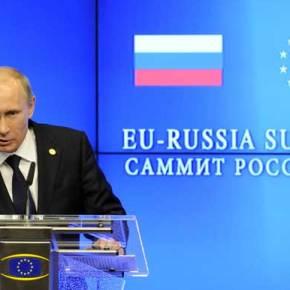 Τα συγχαρητήρια του Β.Πούτιν στον ΣΥΡΙΖΑ και το ευρωπαϊκό πολιτικόσκηνικό