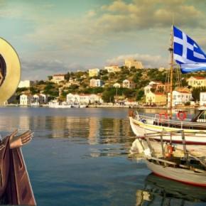 Ξεκίνησε τώρα και ύπουλα ο ναυτικός αποκλεισμός της Κύπρου ,αύριο και του Αιγαίου ; (βίντεο)